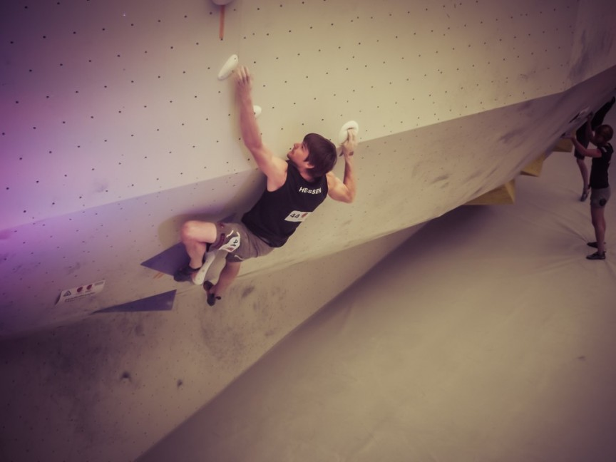 Jan Hojer winning at Stuntwerk