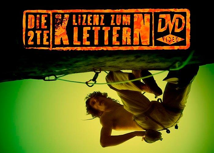 Lizenz zum Klettern DVDs jetzt auf Vimeo