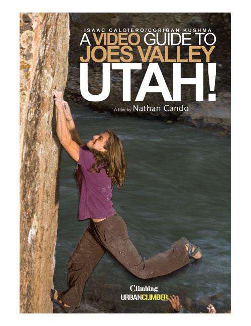 Video Guide to Joes Valley Utah !